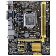 Placa de baza ASUS H81M-E, Intel H81, LGA 1150