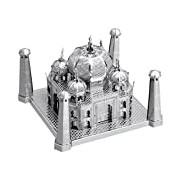 Metal Earth Iconx Taj Mahal Model