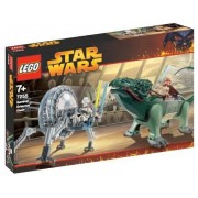 LEGO Star Wars 7255 General Grievous Chase - Caza del General Grievous