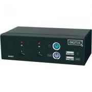 Digitus USB-PS/2 Combo-KVM Switch (809094)