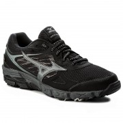 Обувки MIZUNO - Wave Kien 4 G-Tx GORE-TEX J1GJ175951 Черен