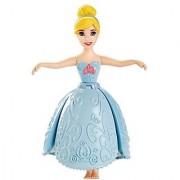 Disney Princess Little Kingdom Petal Float Princess Cinderella Doll