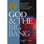 God and the Big Bang by Daniel Chanan Matt