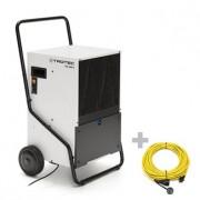 Dezumidificator TTK 650 S + cablu profesional de calitate 20 m / 230 V / 2,5 mm²
