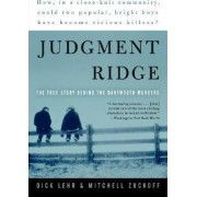 Judgement Ridge by Dick Lehr