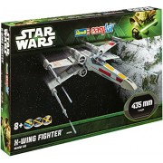 Revell 06690 - X-wing Fighter Kit di Modello in Plastica, Scala 1:29
