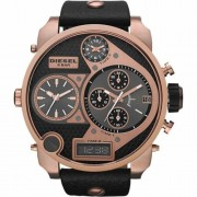Diesel Digital Quartz Rose Gold SBA XL DZ7261 Karóra