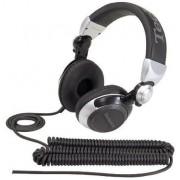 Casti Panasonic RP-DJ1215E-S (Negru/Argintiu)