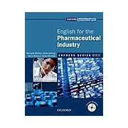 English for the Pharmaceutical Industry - Student Book and MultiROM