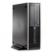 HP Compaq 6200 Pro 4Go 250Go