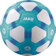 Jako Fußball STRIKER Light 350 - weiß/aqua/JAKO blau   4