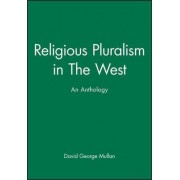 Religious Pluralism in the West by David George Mullan
