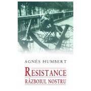 Resistance.Razboiul nostru