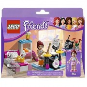 LEGO Friends 3939 Mias Bedroom