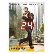 24: Season 8 [Reino Unido] [DVD]