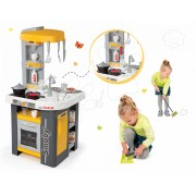 Smoby set bucătărie de jucărie tefal Studio şi set de curăţenie 311000-7