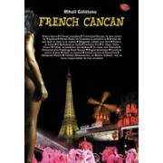 French Cancan.