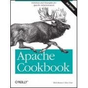 Apache Cookbook by Rich Bowen