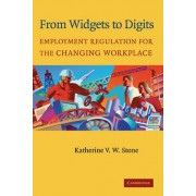 From Widgets to Digits by Katherine V. W. Stone