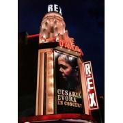 Cesaria Evora - Live D'Amor (0828766471595) (1 DVD)
