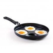 Tigaie non stick pentru oua prajite sau clatite