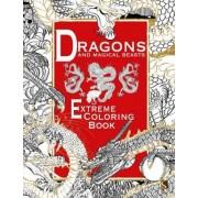 Dragons and Magical Beasts by Salariya