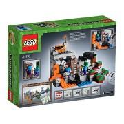 LEGO® Minecraft™ Peştera 21113