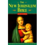 The New Jerusalem Bible by Henry Wansbrough