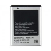 Generic Battery EB454357VU For Samsung Galaxy Y s5360 s5380 5360 Ace Plus s7500 1200 Mah
