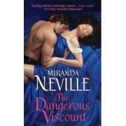Dangerous Viscount by Miranda Neville