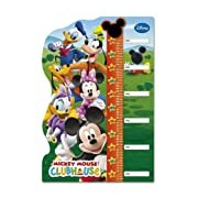 Clementoni Mickey Mouse Clubhouse 20303.1 Puzzle Double Fun