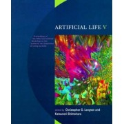 Artificial Life V by Christopher G. Langton