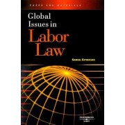 Global Issues in Labor Law by Samuel Estreicher