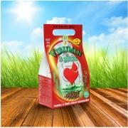 Три зърнени храни P.W.M.GAMA Virumin 120 сашета х 2,5 г