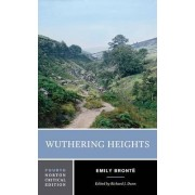 Wuthering Heights by Emily Jane Bronte
