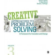Creative Approaches to Problem Solving by Scott G. Isaksen