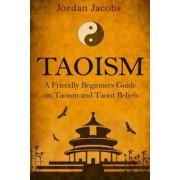 Taoism by Jordan Jacobs