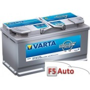 Acumulator VARTA Silver AGM (Start Stop Plus AGM) 95Ah 850A