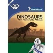 i-SPY Dinosaurs by i-SPY