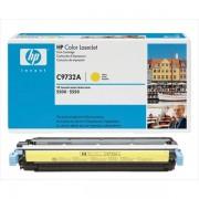 Originale HP 645A (C9732A) - Toner giallo - 590582 - HP