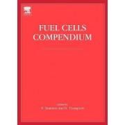 Fuel Cells Compendium by Dr. Nigel N. P. Brandon