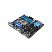 ASRock Motherboard Micro ATX DDR3 1066 LGA 1150 Motherboards H97M ANNIVERSARY