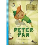 Peter Pan - New edition with Multi-ROM ( A1,1)(James M. Barrie)