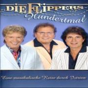 Die Flippers - Hundertmal - Eine musikalische Reise dur (0828767547091) (1 DVD)