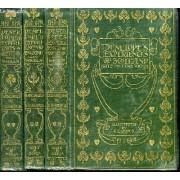 Penelope's Experiences En 3 Volumes - Penelope's Experiences In Scotland / Penelope's English Experiences / Penelope's Irish Experiences