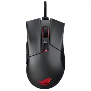 Mouse gaming Asus Gladius Black
