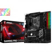 Z170A GAMING PRO Carbon