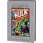 Marvel Masterworks: The Incredible Hulk Vol. 10: Volume 10 by Len Wein