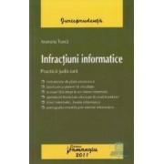 Infractiuni Informatice - Anamaria Tranca