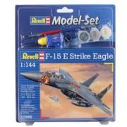 Revell Model Set - F-15E Strike Eagle repülőgép makett